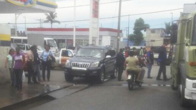 Photo of ASDE vuelve a despejar La Bomba de Los Mina de vendedores y motoconchistas