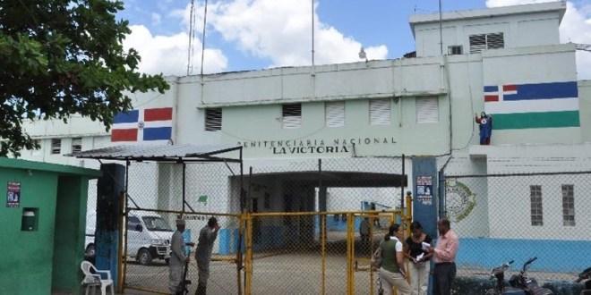 Image result for Penitenciaría Nacional La Victoria
