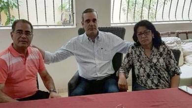 Photo of ¿Para qué visitó Luis Abinader a Cruz Pichardo y a su esposa Adalgisa Abréu?