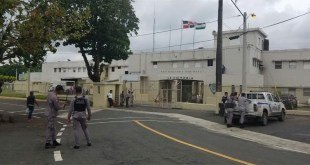 Cárcel de La Victoria