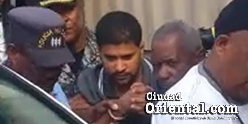 Ratifican prisión preventiva sacerdote imputado de asesinar adolescente
