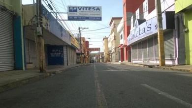 Photo of El comercio cierra sus puertas en SFM tras asesinato dirigente Falpo por PN