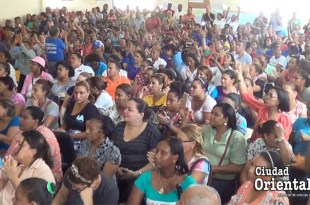 Docentes de Santo Domingo Este se preparan para la lucha para reclamar reposición de sus colegas cesados
