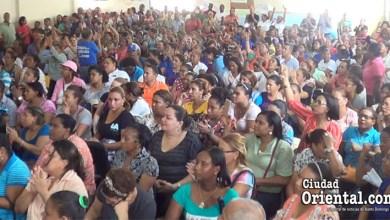 Photo of Masiva asamblea de maestros SDE define resistencia contra cancelaciones + Vídeo