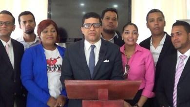 """Photo of ¿Dónde están los votos de los """"35 mil"""" que inscribió el pastor Dío Astacio en el PRM?"""