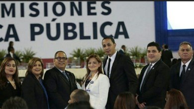 Photo of Alejandro Herrera instruye personal del IDAC colaborar con la CEP