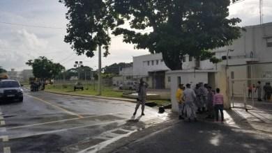 """Photo of Impactante foto muestra la desgarradora """"normalidad"""" en la penitenciaría nacional de La Victoria"""