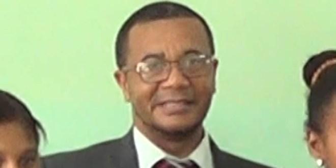 Mariano Figueroa Lapay