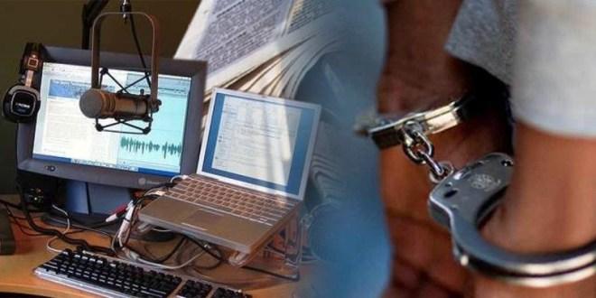 Violación a la libertad de prensa