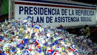 Photo of Plan Social culmina distribución de insumos a centros de acopio y gobernaciones