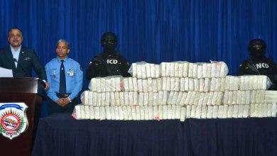 Photo of Autoridades se incautan de cocaína al por mayor en el Aeropuerto Las Américas