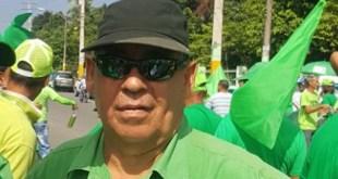 Carlos Campusano, (El Bello),
