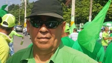 """Photo of Muere activista de Marcha Verde varios días después de un """"atentado"""""""
