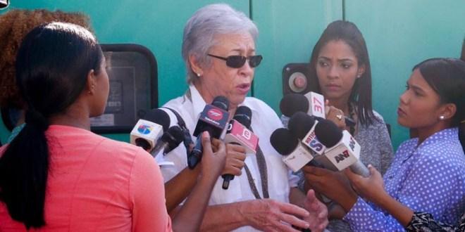 Altagracia Guzman Marcelino