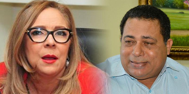 La insólita propuesta de Waldys Taveras a Iris Guaba