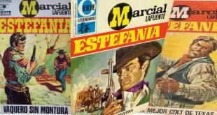 Marcial Lafuente Estefenía