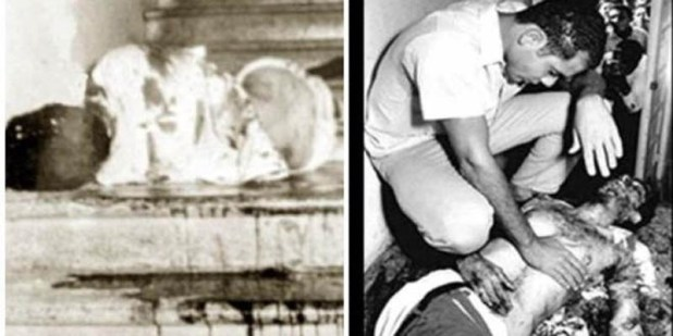 Amín Abel asesinado durante los 12 años de Balaguer