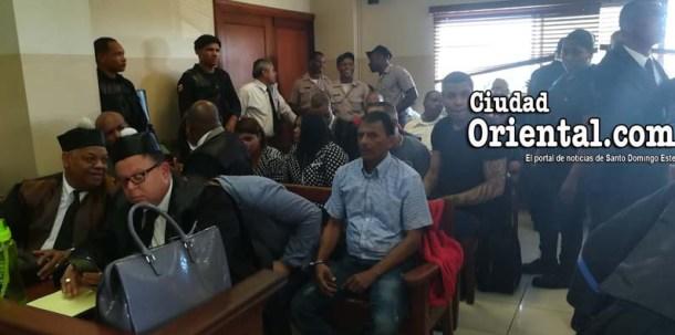 Los asesinatos de Natasha Sing Germán y Suleika Flores Guzmán, estremecieron a toda la sociedad dominicana