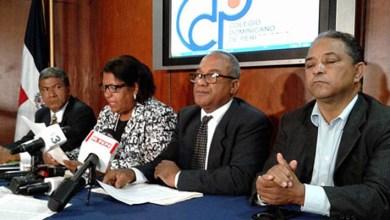 Photo of Ex Directivos del IPPP-CDP le ponen los puntos sobre las íes a los actuales dirigentes