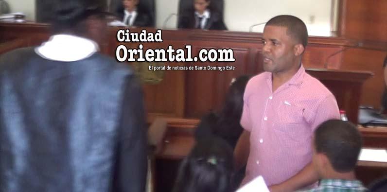 Condenado empleado envasadora robó miles galones gas +Video