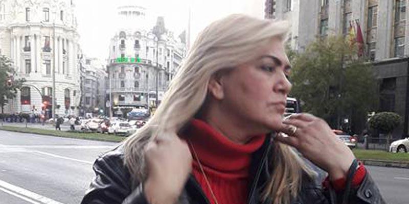 La Directora de Recursos Humanos del ASDE revela lo que ella hizo en Madrid