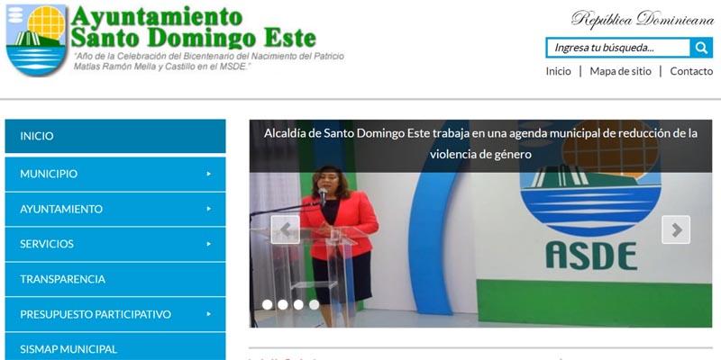 """ASDE se abstiene de informar en su portal sobre """"Vive la Navidad 2017"""" + Vídeo"""