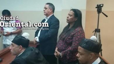 Photo of Ex Alcalde y ex encargado de Nómina del Ayuntamiento de SFM condenados a prisión por corrupción