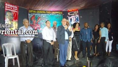 Photo of Izquierda Revolucionaria realiza tradicional fiesta de fin de año