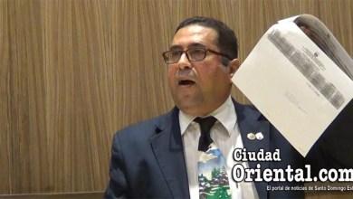 Photo of Es oficial: el ASDE se queda sin dinero para construir obras presupuesto participativo + Vídeo
