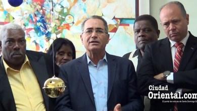 """Photo of Dirigentes del PRM que """"salvaron"""" de una crisis a El Cañero lo hicieron por cuenta propia + Vídeo"""