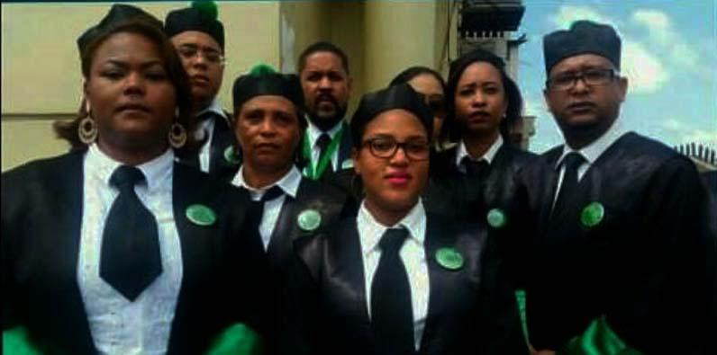 Abogados Defensores Públicos paralizaran sus labores este jueves