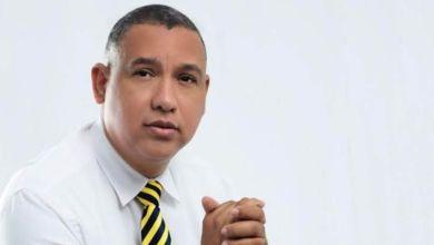 Photo of Diputado Alexis Jiménez inscribirá candidatura a presidencia PRM en SDE