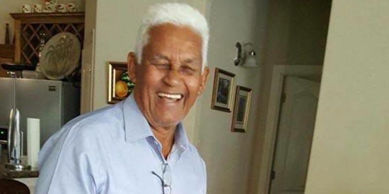 Muere el profesor Angel Dario Astacio, padre del pastor Dío Astacio