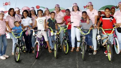 Photo of Comité de Esposas de Oficiales FARD celebra Día de los Santos Reyes
