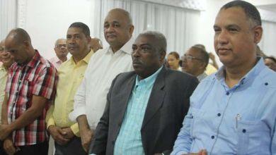 Photo of Corriente de Abinader presentará candidatos a la presidencia y secretaria general PRM en SDE
