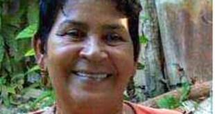 Rosa Lidia Féliz