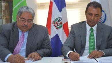 Photo of SeNaSa y DIGEPEP se unen por la salud de los dominicanos