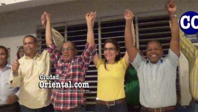 Photo of Adan Peguero da por seguro que ganará Presidencia PRM en SDE + Vídeo