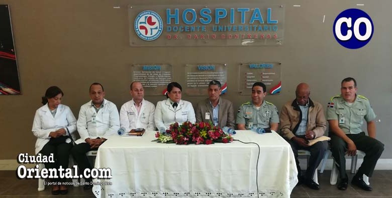 Photo of Hospital Darío Contreras y DIGSETT lanzan campaña prevención accidentes