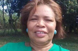Lourdes Ramírez Moreta