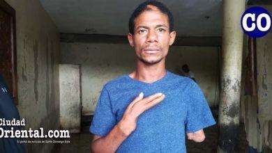 Photo of Dictan prisión hombre discapacitado mató otro en Guerra