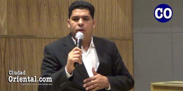 Miguel Pacheco, regidor del PQDC en el ASDE
