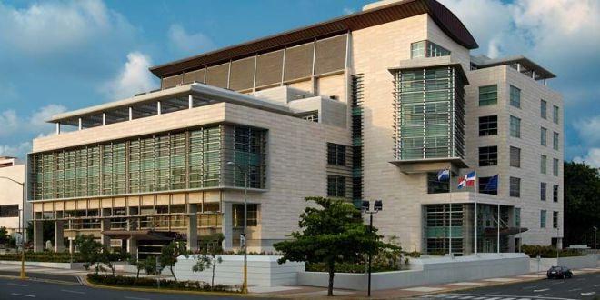 Edificio Suprema Corte de Justicia