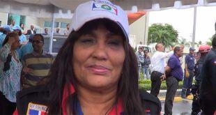 María Ysabel Mercedes, Sub Administradora de los Comedores Económicos del Estado