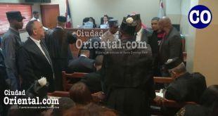 Juicio de fondo en el caso de los asesinatos de Natasha y Suleika
