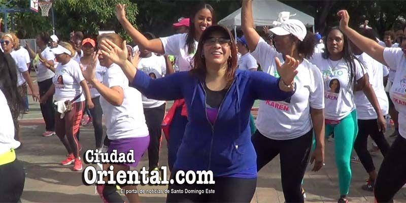 La sutil estrategia de Karen Ricardo para ganar candidatura a la alcaldía