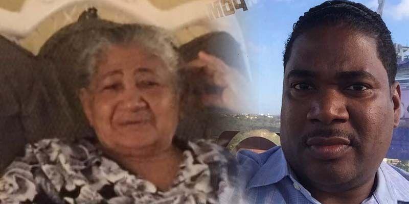 Muere la madre del dirigente medio peledeísta Luis Manuel Féliz Méndez