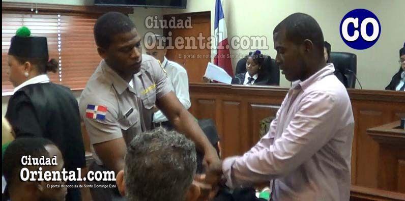 Condenado a 20 años haitiano violó varias mujeres en Manoguayabo