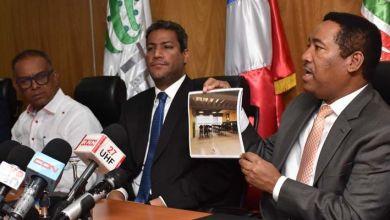 Photo of Comedores Económicos y Lotería Nacional firman acuerdo para operar comedor modelo
