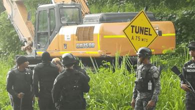Photo of Denuncian Barrick Gold y gobierno amenazan militarmente Campamento de los Encadenados
